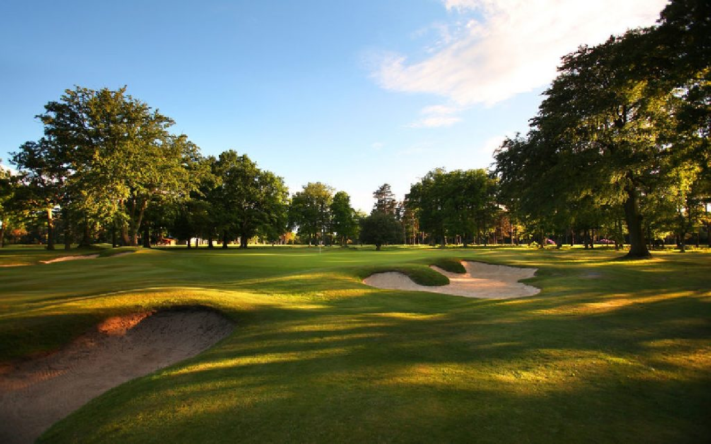 West Hill Golf Club - Commonwealth Cup Venue
