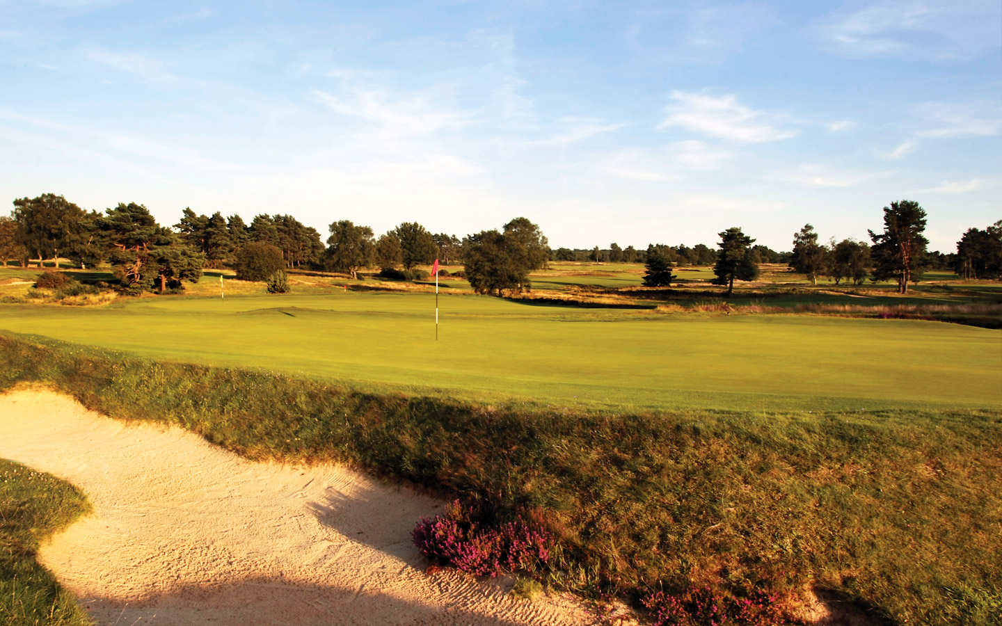Walton Heath Golf Club - Spring Meeting Venue