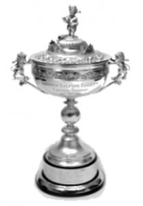 The Commonwealth Trophy