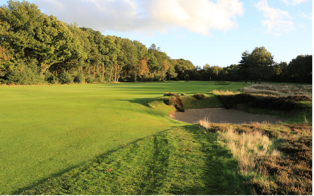 Walton Heath - 2
